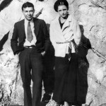 FILES-US-CRIME-BONNIE-CLYDE-ANNIVERSARY